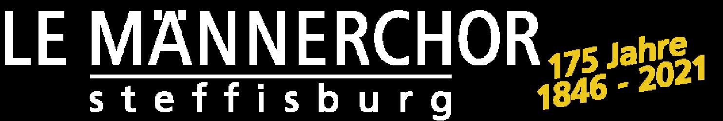 LE MÄNNERCHOR steffisburg
